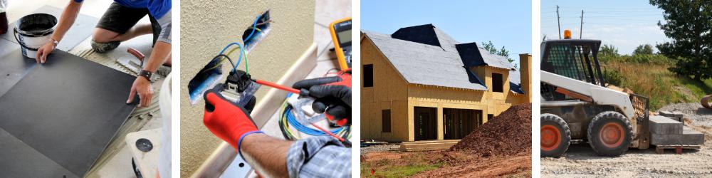 contractors insurance cover photo