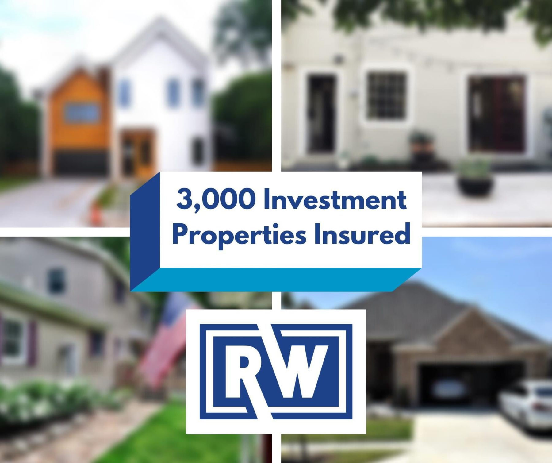 3,000 investment properties insured