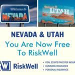 Nevada and Utah announcement