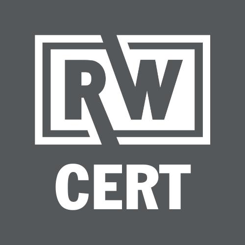 rw cert