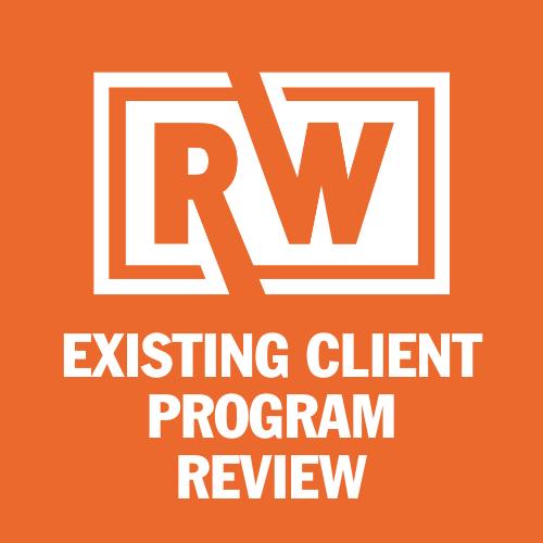rw existing consult